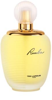 Ted Lapidus Rumba toaletna voda za ženske 100 ml