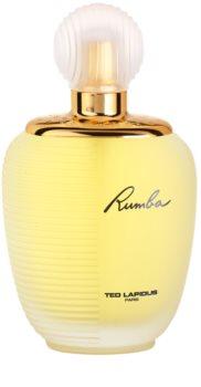 Ted Lapidus Rumba toaletní voda pro ženy 100 ml
