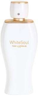 Ted Lapidus White Soul Eau de Parfum voor Vrouwen  100 ml
