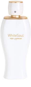 Ted Lapidus White Soul parfémovaná voda pro ženy 100 ml