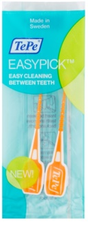 TePe Easy Pick Interdental Toothpicks 2 pcs