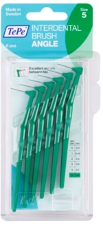 TePe Angle brossettes interdentaires 6 pcs