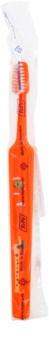 TePe Select Compact ZOO cepillo de dientes para niños  suave