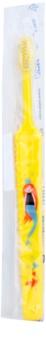 TePe Select Compact ZOO zubní kartáček pro děti x-soft