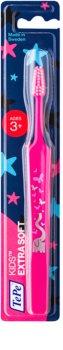 TePe Kids Zahnbürste für Kinder extra soft
