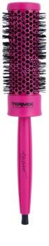 Termix Ceramic Color Violet Red Edition escova de cabelo