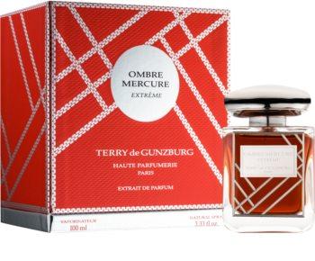 Terry de Gunzburg Ombre Mercure estratto profumato per donna 100 ml