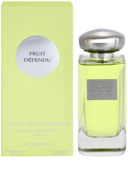 Terry de Gunzburg Fruit Défendu Eau de Parfum für Damen 100 ml