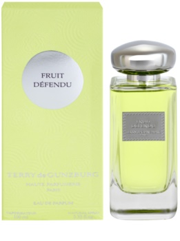 Terry de Gunzburg Fruit Défendu parfémovaná voda pro ženy 100 ml