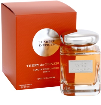 Terry de Gunzburg Lumiere d'Epices parfémovaná voda pro ženy 100 ml