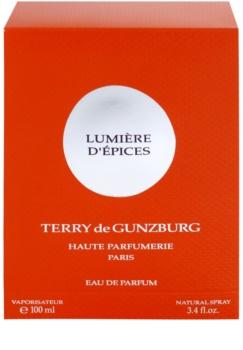 Terry de Gunzburg Lumiere d'Epices Eau de Parfum para mulheres 100 ml