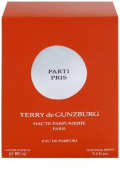 Terry de Gunzburg Partis Pris eau de parfum nőknek 100 ml