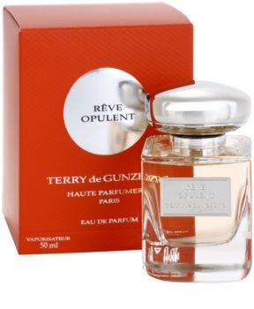 Terry de Gunzburg Reve Opulent Eau de Parfum für Damen 50 ml