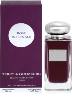 Terry de Gunzburg Rose Infernale Eau de Parfum for Women 100 ml