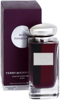 Terry de Gunzburg Rose Infernale Eau de Parfum for Women 100 ml