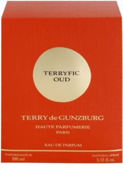 Terry de Gunzburg Terryfic Oud Parfumovaná voda unisex 100 ml