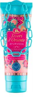Tesori d'Oriente Ayurveda cremă pentru duș pentru femei 250 ml