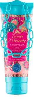 Tesori d'Oriente Ayurveda sprchový krém pre ženy