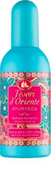 Tesori d'Oriente Ayurveda eau de parfum pentru femei 100 ml