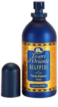 Tesori d'Oriente Aegyptus Eau de Parfum Damen 100 ml