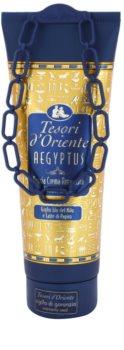 Tesori d'Oriente Aegyptus sprchový krém pre ženy 250 ml