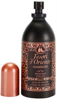 Tesori d'Oriente Hammam woda perfumowana unisex 100 ml