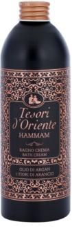 Tesori d'Oriente Hammam pripravek za kopel uniseks 500 ml