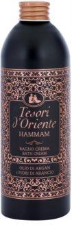 Tesori d'Oriente Hammam produse pentru baie unisex 500 ml