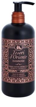 Tesori d'Oriente Hammam Geparfumeerde zeep  Unisex 300 ml