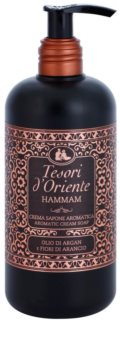 Tesori d'Oriente Hammam sapone profumato unisex 300 ml
