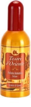Tesori d'Oriente Jasmin di Giava parfémovaná voda pro ženy 100 ml
