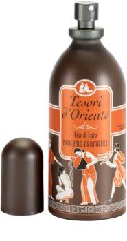 Tesori d'Oriente Fior di Loto e Latte d' Acacia eau de parfum pentru femei 100 ml