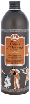 Tesori d'Oriente Lotus Flower & Acacia´s Milk produtos para o banho para mulheres 500 ml