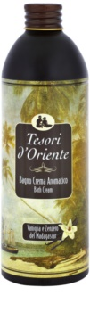 Tesori d'Oriente Vanilla & Ginger of Madagaskar Bath Product unisex 500 ml