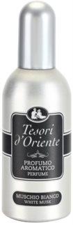 Tesori d'Oriente White Musk Eau de Parfum für Damen 100 ml