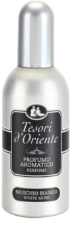 Tesori d'Oriente White Musk eau de parfum nőknek 100 ml