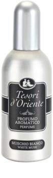 Tesori d'Oriente White Musk eau de parfum pour femme