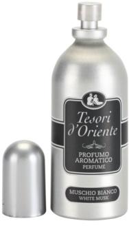 Tesori d'Oriente White Musk Eau de Parfum voor Vrouwen  100 ml