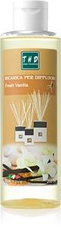 THD Ricarica Fresh Vanilla recarga de aroma para difusores 200 ml