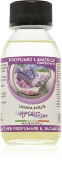 THD Profumo Lavatrice Lavanda Inglese Concentrated Fragrance for Washing Machines 100 ml