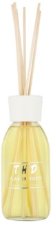 THD Diffusore Arancia E Mandarino diffuseur d'huiles essentielles avec recharge 200 ml