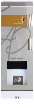 THD Armonie Di Profumi Fresh Vanilla aroma diffúzor töltelékkel 200 ml