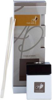 THD Armonie Di Profumi Fresh Vanilla dyfuzor zapachowy z napełnieniem 200 ml