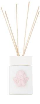 THD Diffusore Baby Rosa Bubble Yummi Aroma Diffuser mit Nachfüllung 200 ml