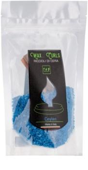 THD Wax Curls Ceylan vosk do aromalampy 100 g