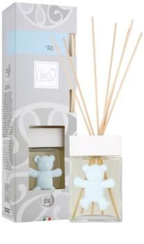 THD Diffusore Baby Celeste Coca Friz diffusore di aromi con ricarica 200 ml