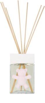 THD Diffusore Baby Rosa Coca Friz aroma Diffuser met navulling 200 ml