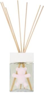 THD Diffusore Baby Rosa Coca Friz dyfuzor zapachowy z napełnieniem 200 ml