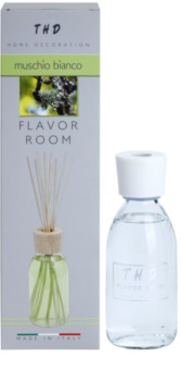 THD Diffusore Muschio Bianco Aroma Diffuser With Refill 200 ml