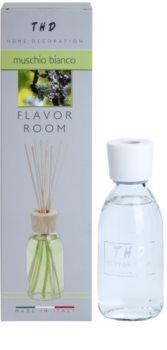 THD Diffusore THD Muschio Bianco aroma difuzér s náplní 200 ml